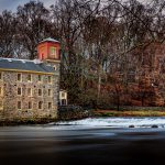 Joseph Zumar L&W: Joseph Zumar (Breck's Mill located on the Brandwyne River in the Breck's Mill Area-Henry Clay Village Historic District)