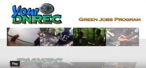 DNREC Green Jobs Program